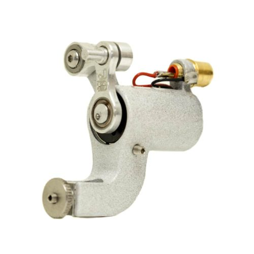 Jack Steel Tattoo Machine Gray 5