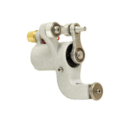 Jack Steel Tattoo Machine Gray 7