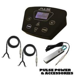 Power Supply Pro