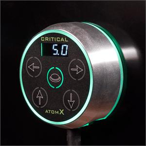 Critical Power Supply - Atom X