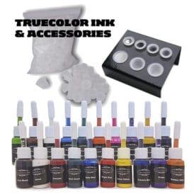 Javelin Starter Tattoo Pen Kit - 20 Color