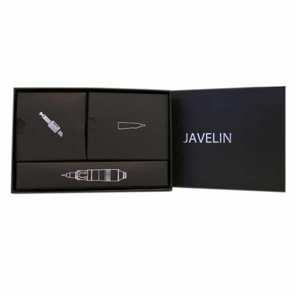 Javelin X Rotary Tattoo Pen: Pure Gold