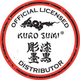 Kuro Sumi 16 1/2oz Primary Color Ink Sets No.4