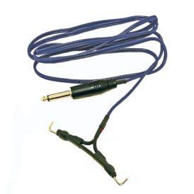 Superlite Clip Cord In Blue By Union Machine