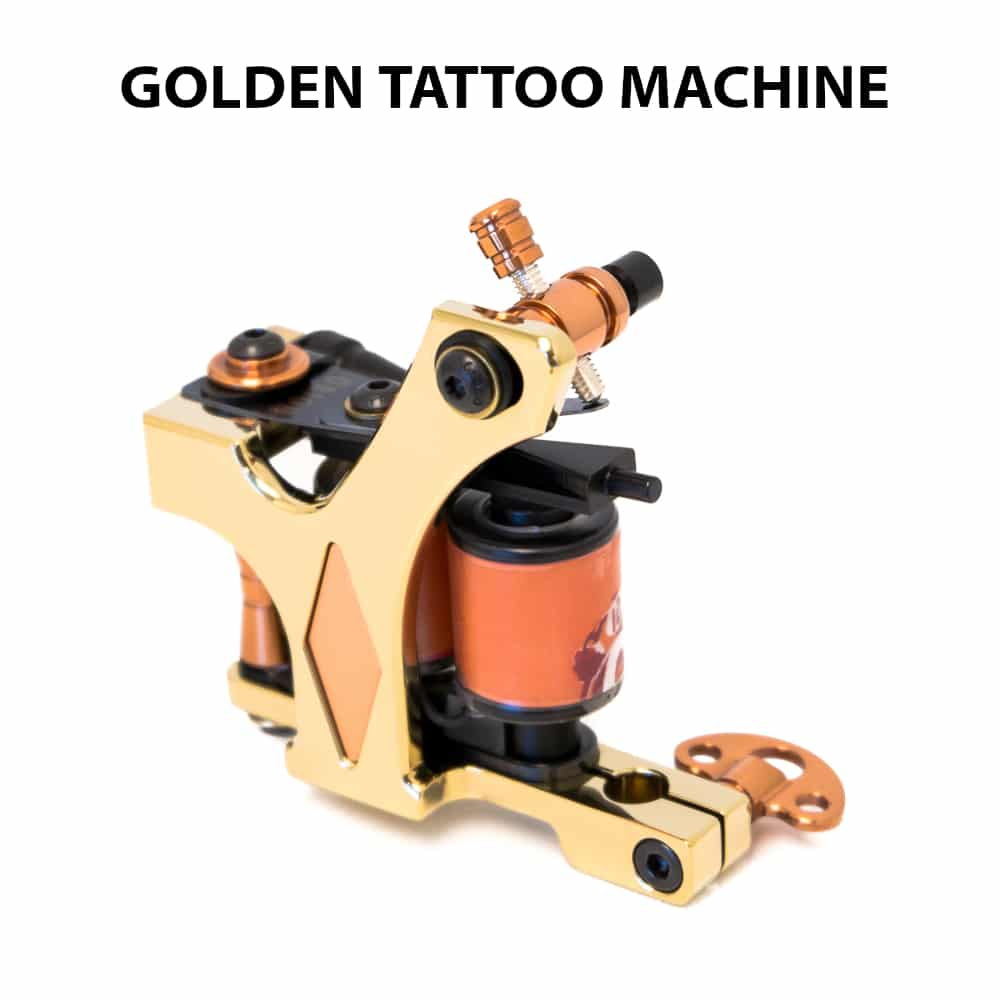 Tattoo Supplies Tattoo Machines Tattoo Kits Hildbrandt