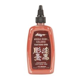 Kuro Sumi Tattoo Ink - Kobai Pink