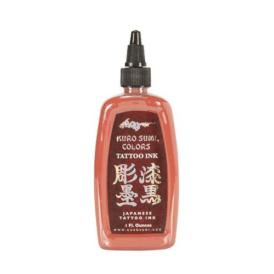 Kuro Sumi Tattoo Ink - Kohaku Skin Tone