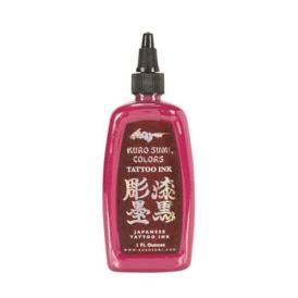 Kuro Sumi Tattoo Ink - Magnolia Pink