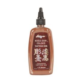 Kuro Sumi Tattoo Ink - Tiger Skin