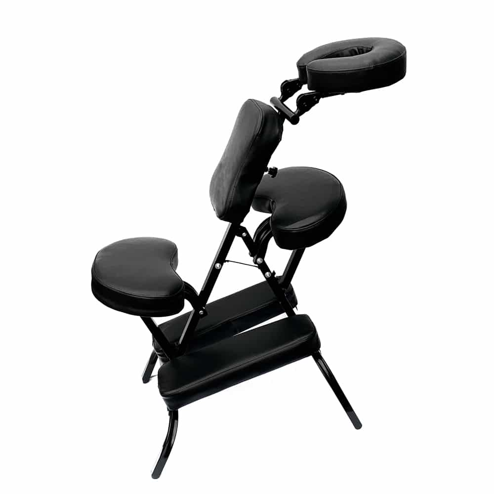 Aeris Portable Massage Chair 4
