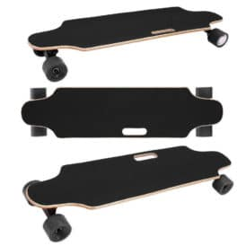 Raider Electric Skateboard 4