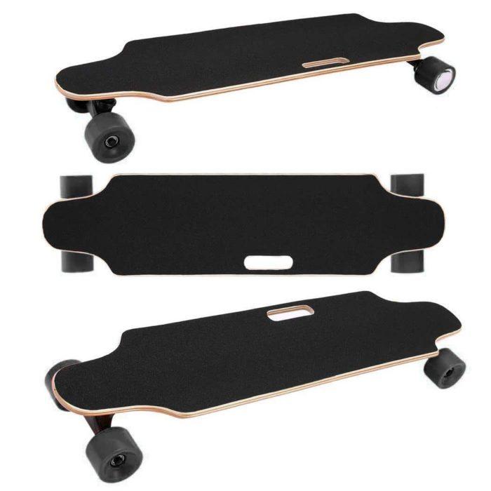 Raider Electric Skateboard 4