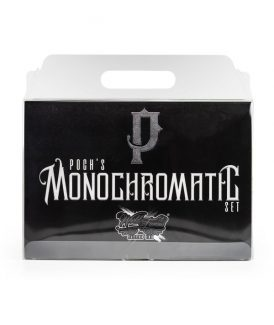 World Famous Poch Mono Chromatic Set