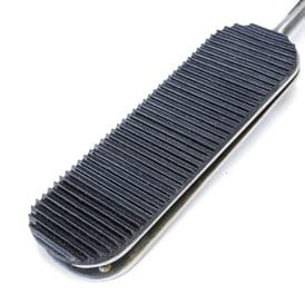 Immortal Stainless Steel Tattoo Foot Pedal 2