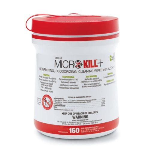 Micro Kill Medline Sterilization