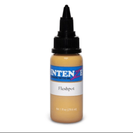 Intenze Tattoo Ink, Fleshpot