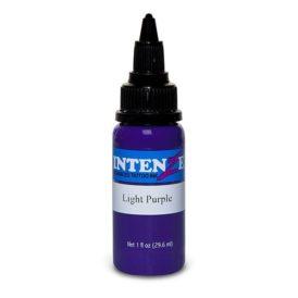 Intenze Tattoo Ink, Light Purple
