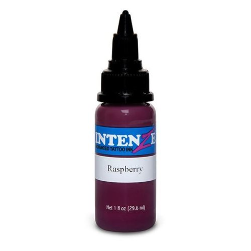 Intenze Tattoo Ink, Raspberry