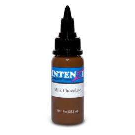 Intenze Tattoo Ink, Milk Chocolate