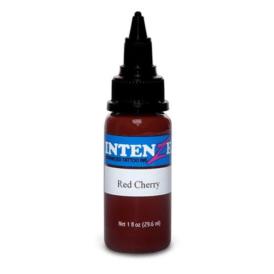 Intenze Tattoo Ink, Red Cherry