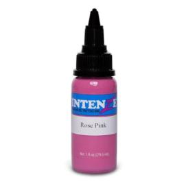 Intenze Tattoo Ink, Rose Pink