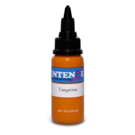 Intenze Tattoo Ink, Tangerine
