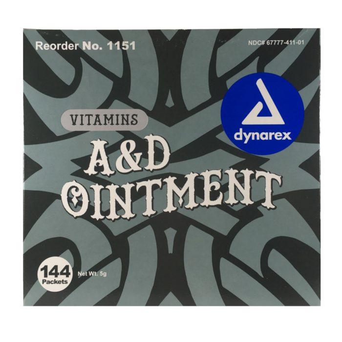 Dynarex Tattoo A&D OIntment 6