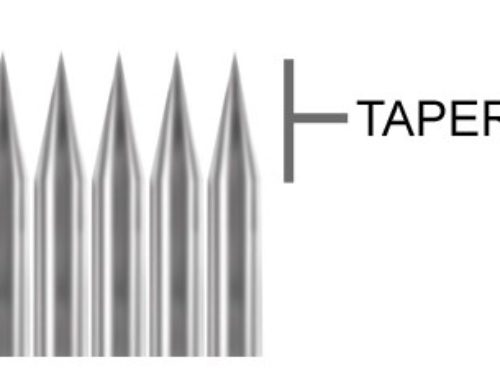 Tattoo Needle Information – About Taper