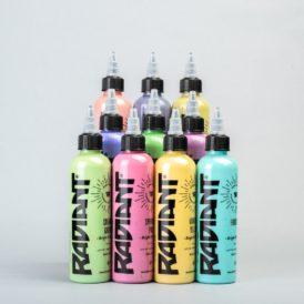 Radiant Colors Pastel 1/2oz Set