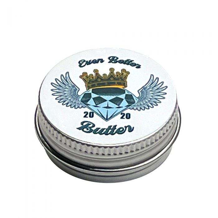 Even Better Butter Tattoo Aftercare Gallery