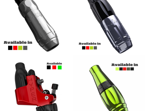 Everything You Need to Know About Stigma Rotary Tattoo Machines in 2021