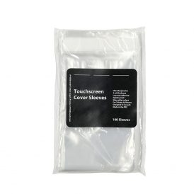 disposable tablet iPad Protective Cover 12