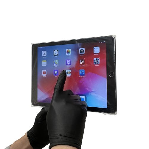 disposable tablet iPad Protective Cover