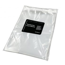 disposable tablet iPad Protective Cover 16