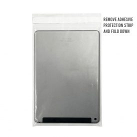 disposable tablet iPad Protective Cover 3