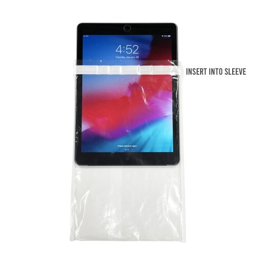 disposable tablet iPad Protective Cover 2
