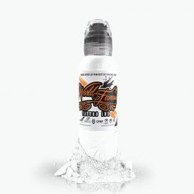 World Famous Tattoo Ink - Fuji Mt MixingWhite