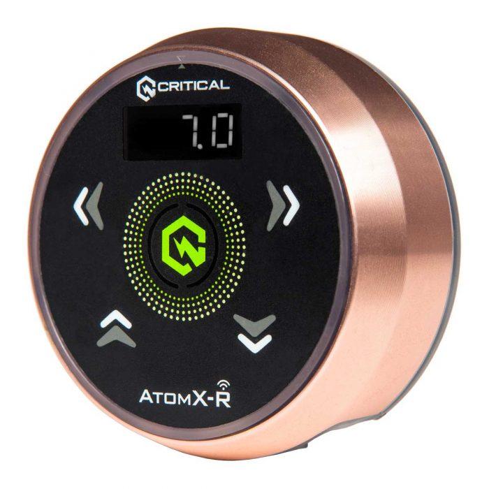 Critical Atom XR Power Supply 1