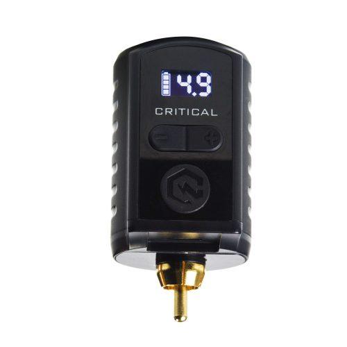 Critical Universal Battery 1