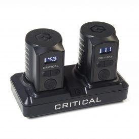 Critical Universal Battery 2
