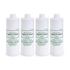 Green Soap Canada 4 Bottles